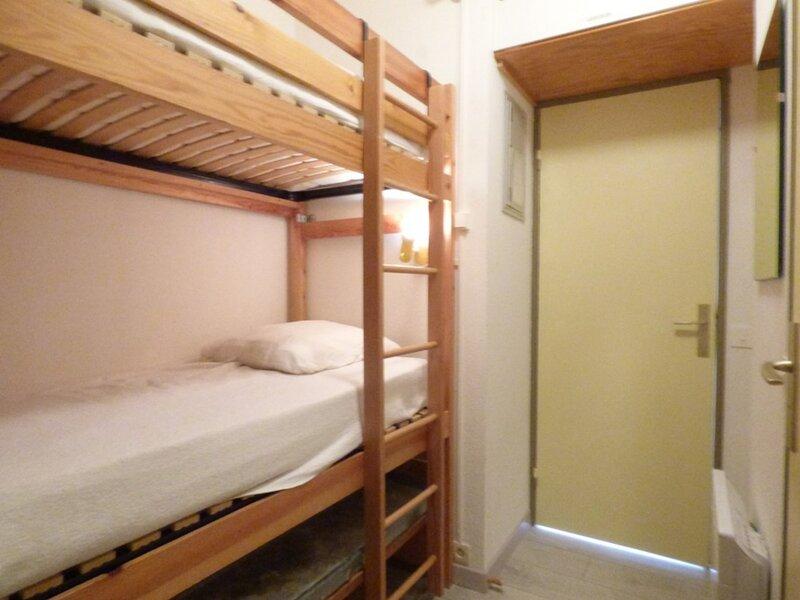 OURS108 ARETTE, holiday rental in Osse-En-Aspe