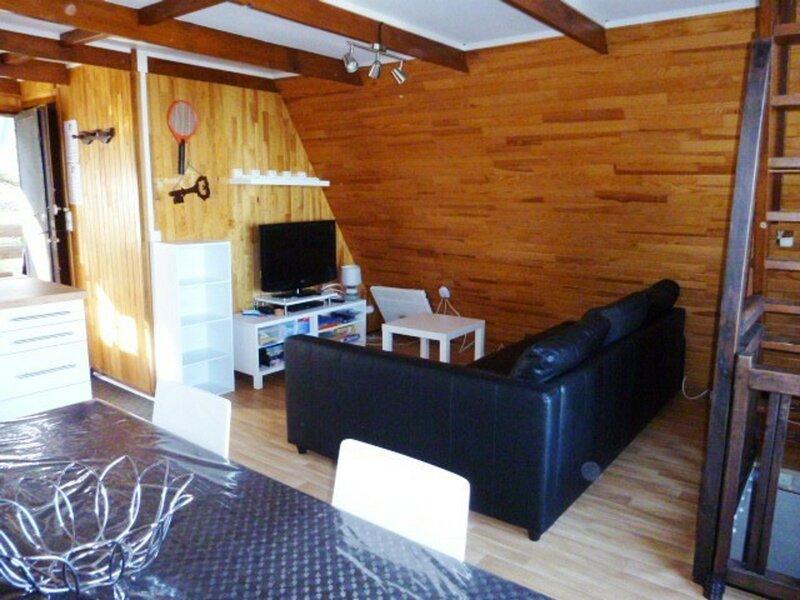CHALET37 ARETTE, holiday rental in Osse-En-Aspe