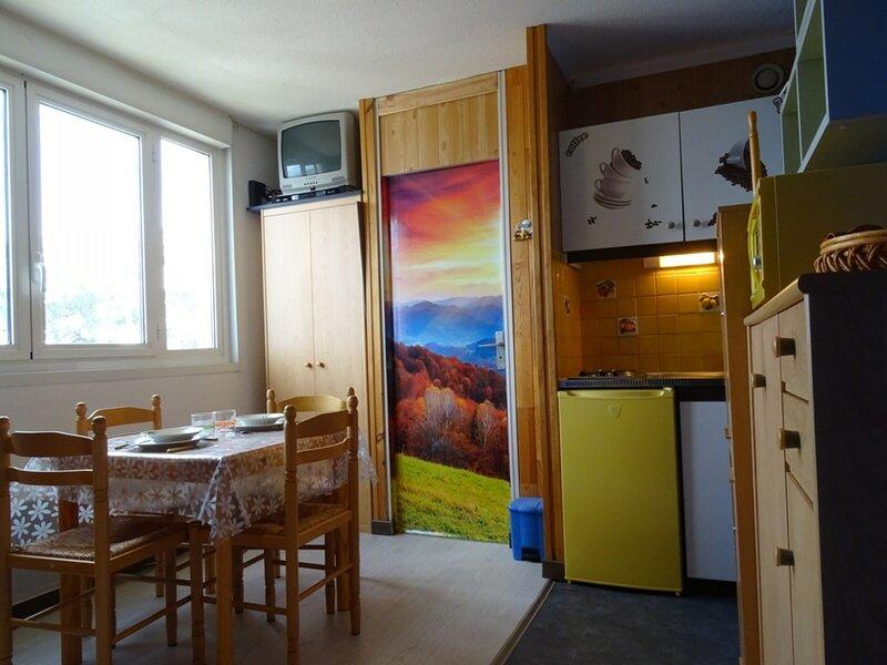 MYRT702 ARETTE, holiday rental in Osse-En-Aspe