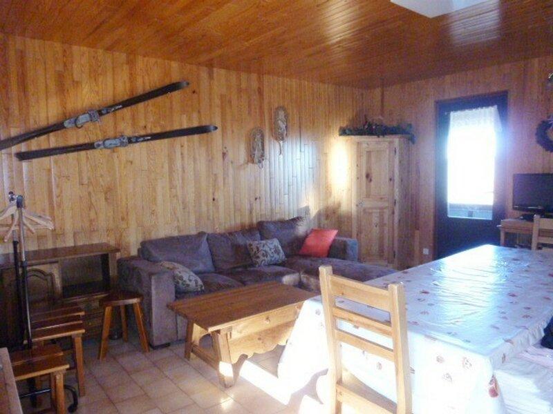 CHALET38 ARETTE, location de vacances à Borce