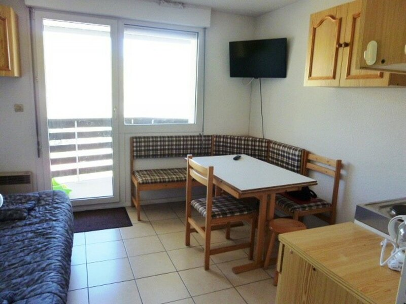 PS37 ARETTE, holiday rental in Isaba