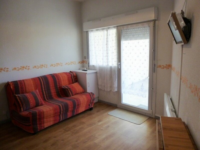 PS06 ARETTE, holiday rental in Isaba