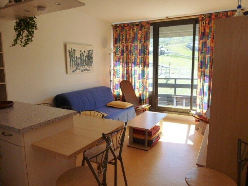 PESC88 ARETTE, holiday rental in Lacarry-Arhan-Charritte-de-Haut