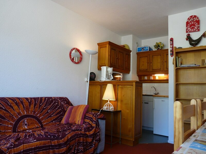 PESC79 ARETTE, holiday rental in Lacarry-Arhan-Charritte-de-Haut