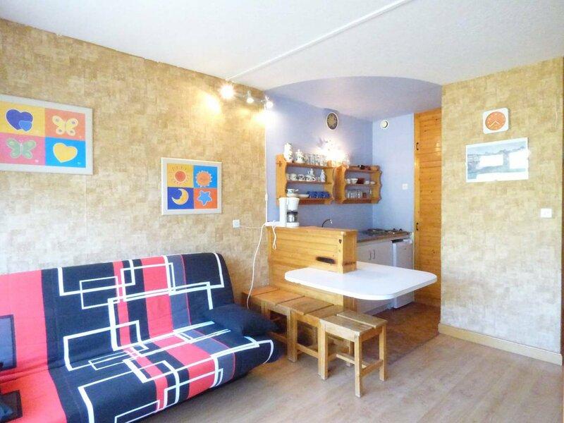 A142 ARETTE, holiday rental in Osse-En-Aspe