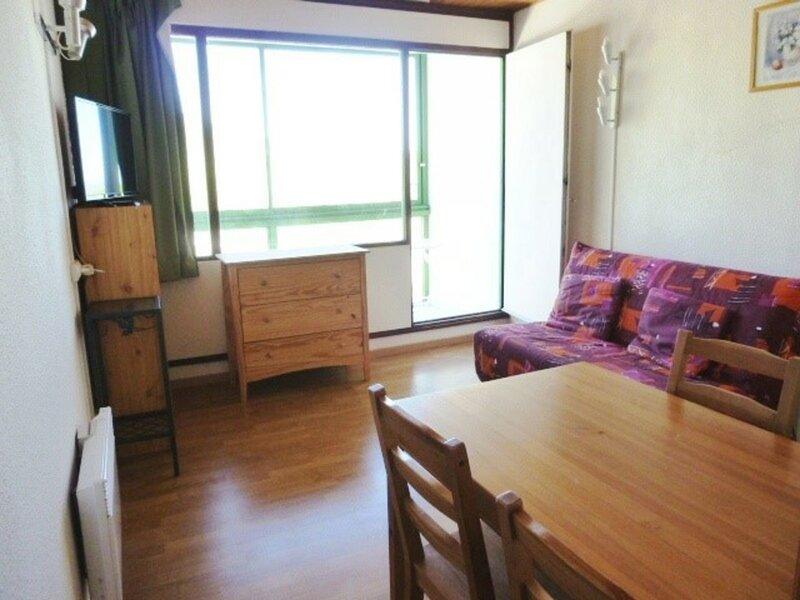 MYRT903 ARETTE, holiday rental in Osse-En-Aspe