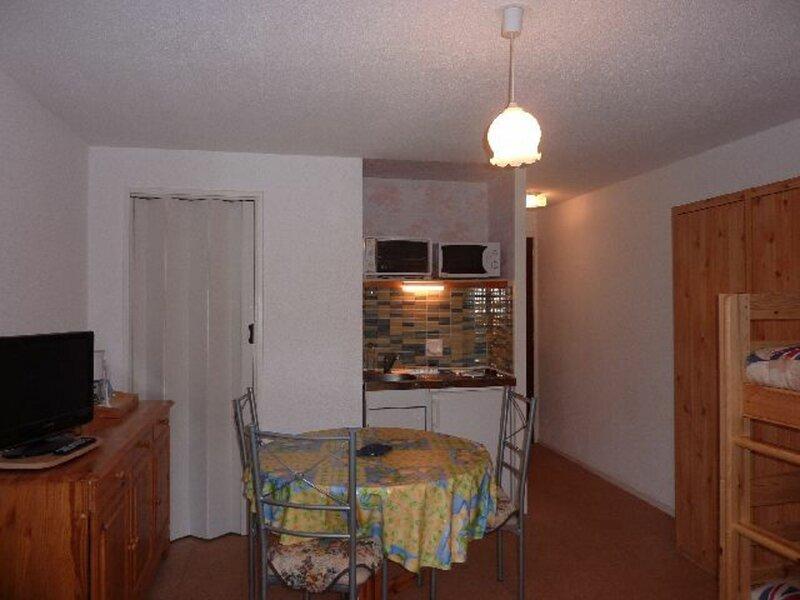 LE MONT DORE STUDIO A 200M DU CENTRE, holiday rental in Chambon-sur-Lac