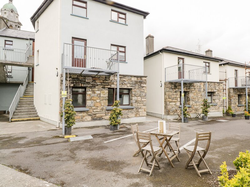 2B Cathedral View Apartments, Longford, County Longford, vacation rental in Cloondara