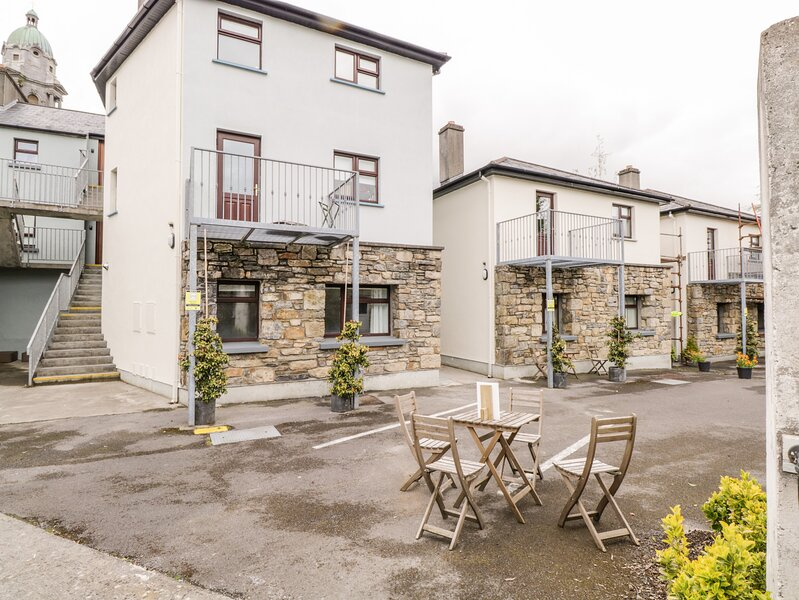 1A Cathedral View Apartments, Longford, County Longford, vacation rental in Cloondara