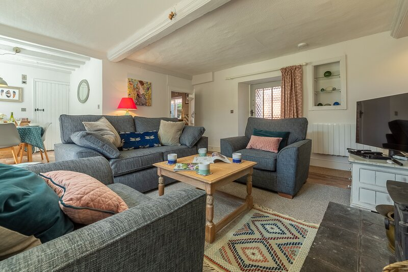 2 Hammond Square, vacation rental in Salthouse