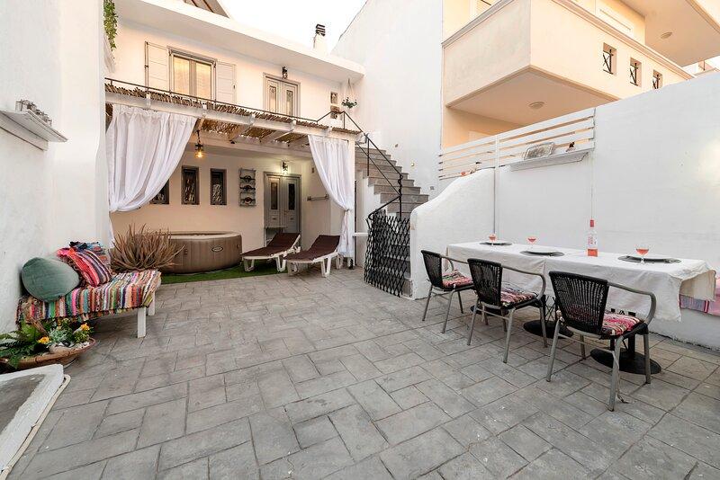 Villa Kleanthi, vacation rental in Lardos