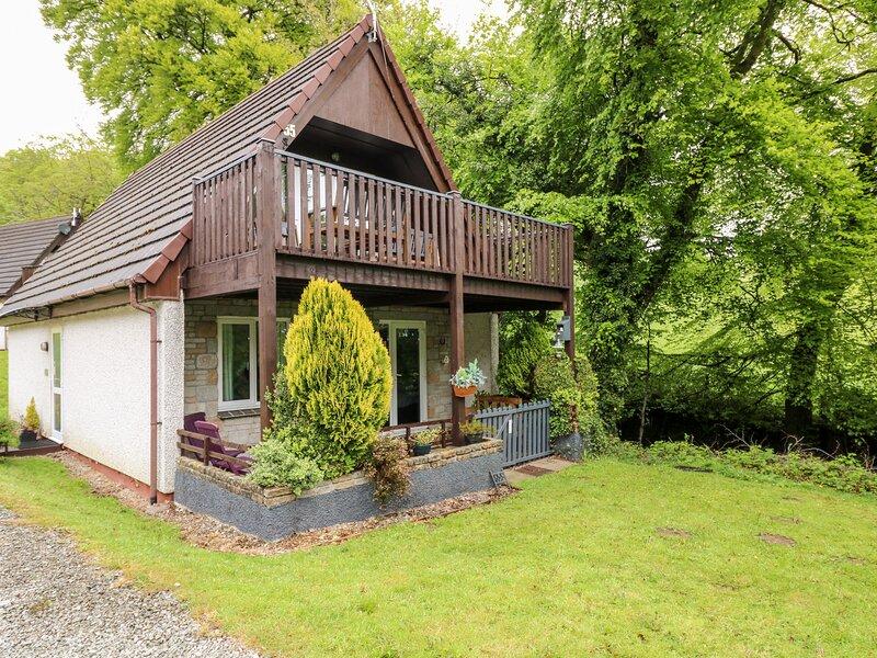 Valley Lodge 55, Callington, location de vacances à Gunnislake