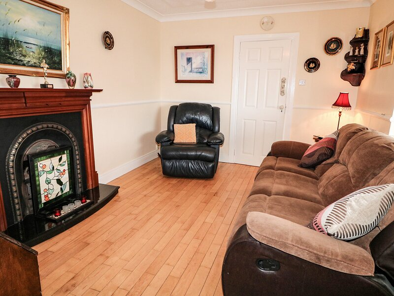 ARD MHUIRE, Derrybeg, County Donegal, vacation rental in Kincasslagh