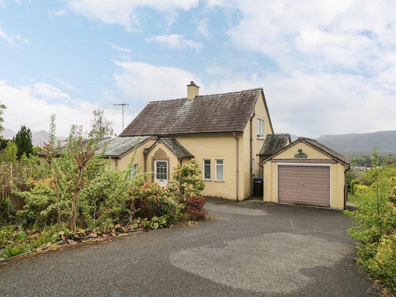Fell Close, Keswick, vacation rental in Castlerigg
