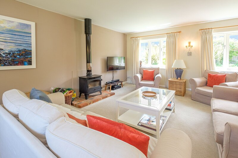 Dormy House, holiday rental in Thorpeness