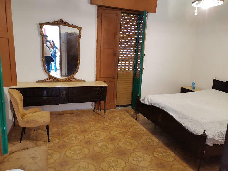 Casa privata con entrata privata, holiday rental in San Lorenzo