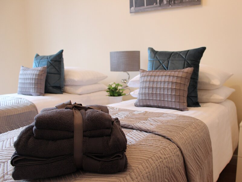 The Flintshire Apartments - Apartment 2, holiday rental in Northop
