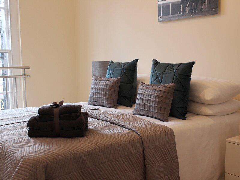 The Flintshire Apartments - Apartment 1, holiday rental in Northop