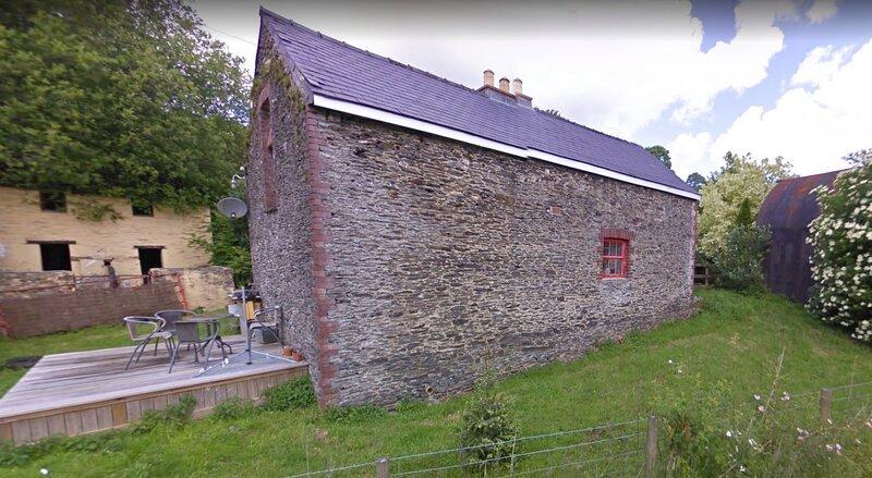 Carmarthen Cottages, alquiler de vacaciones en Bancyfelin