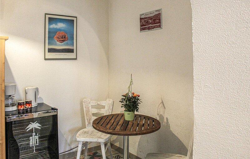Amazing apartment in Winningen with WiFi (DMO141), location de vacances à Munstermaifeld