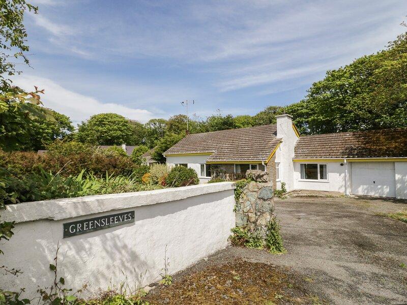 Greensleeves, Llanfaethlu, casa vacanza a Rhydwyn