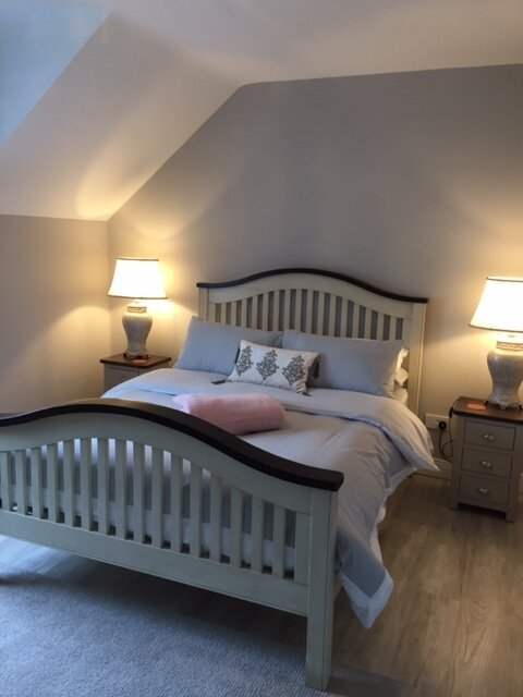 Holiday Apartment, Carlingford Lough,Omeath, holiday rental in Dundalk