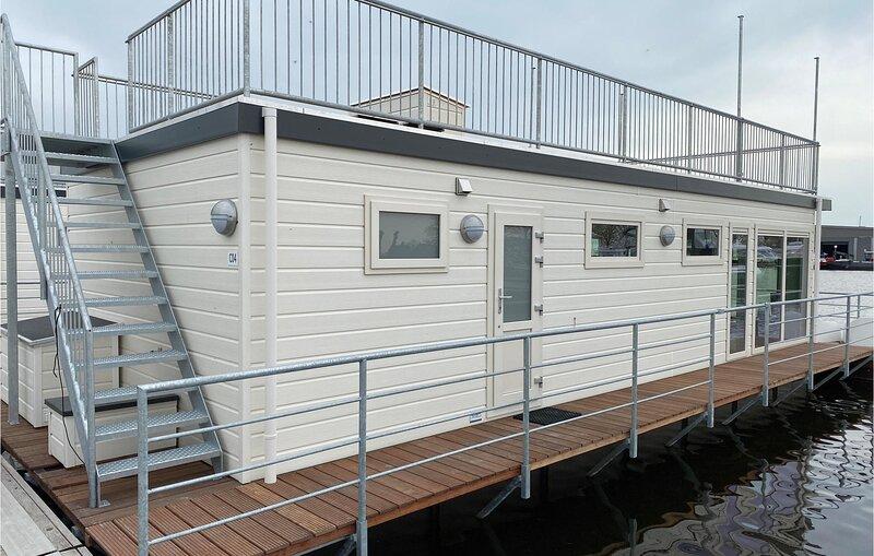 Aqualiving Kempers (HNH228), location de vacances à Aalsmeer