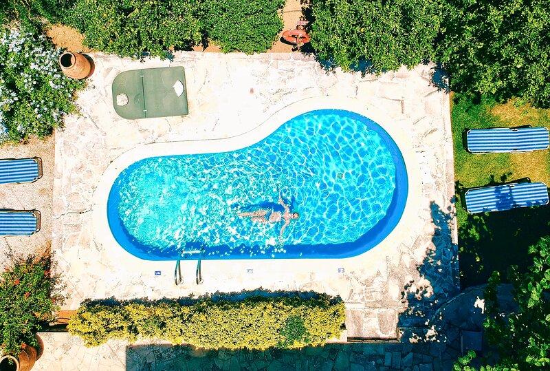 Villa Nikoletta, holiday rental in Paidochori