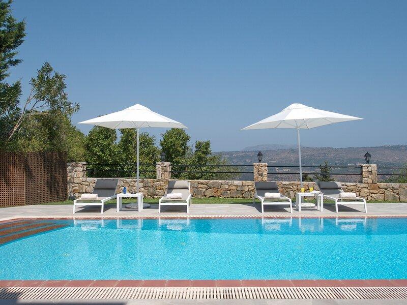 Villa Avra, alquiler de vacaciones en Nipos