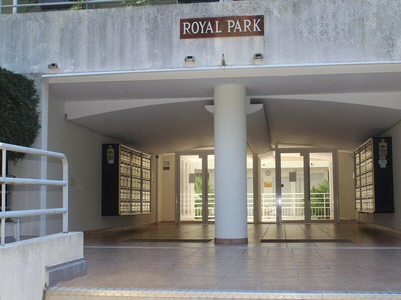 ROYAL PARK, holiday rental in Biot
