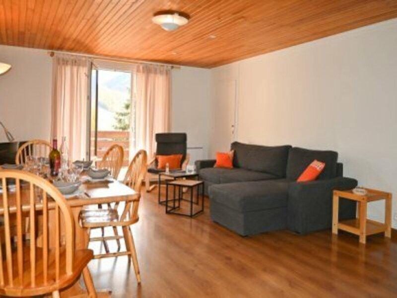 L'alpet, holiday rental in Cesana Torinese