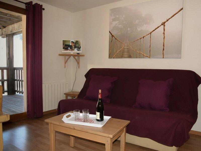 Neige et Golf, holiday rental in Cesana Torinese