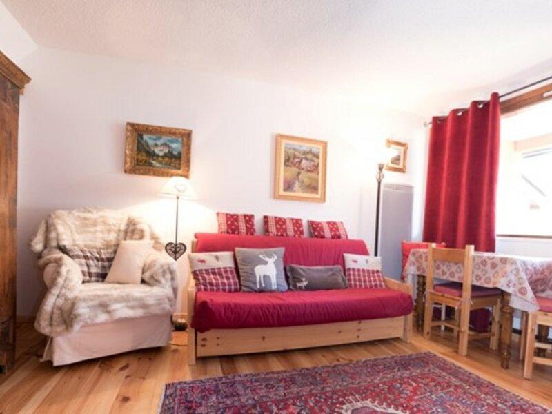 La Ferme d'augustin, holiday rental in Cervieres