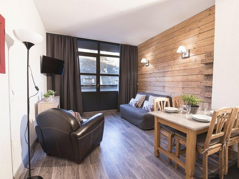 ROYAL MILAN, holiday rental in Vignec
