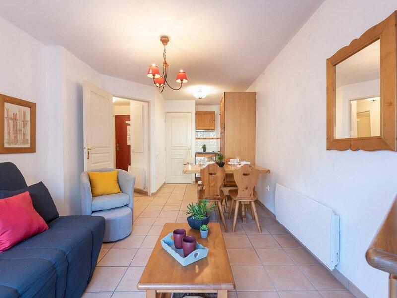 ARDOISIERES BAT D, vacation rental in Vielle-Aure