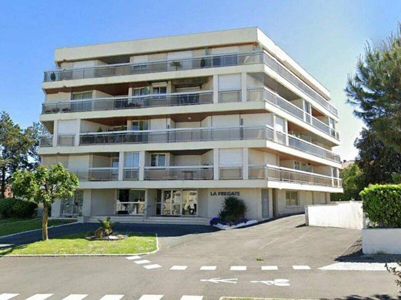 VAUX S/MER - QUARTIER de PONTAILLAC - APPARTEMENT RÉSIDENCE LA FREGATE, vacation rental in Pontaillac