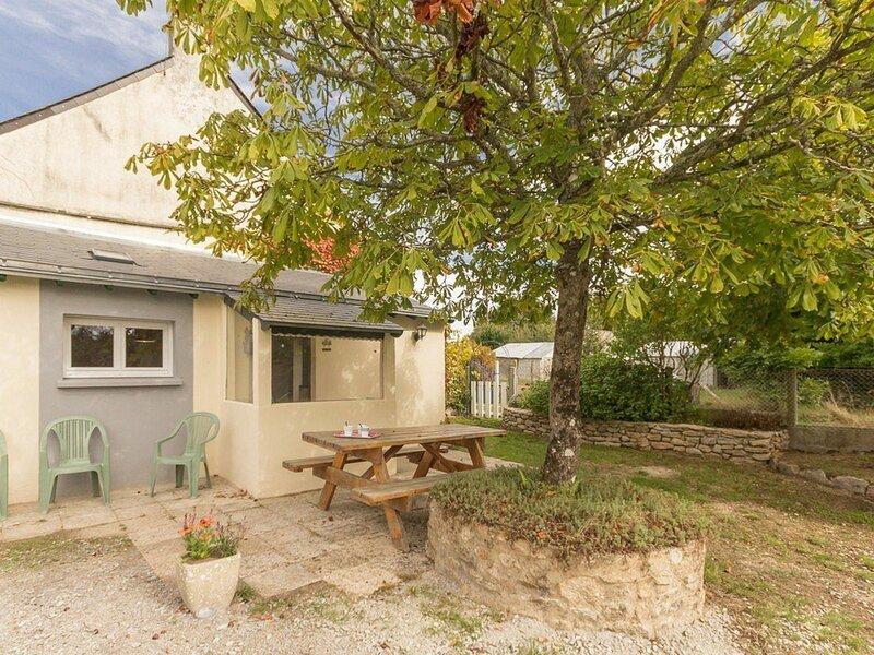 Gîte de Brillac 2, vacation rental in Saint-Gildas-des-Bois
