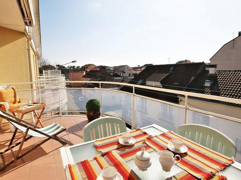 PROXIMITE MER ET CENTRE, holiday rental in Saint-Brevin-les-Pins