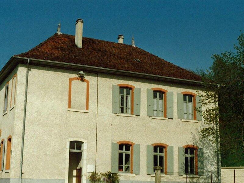 MERLAS - 6 pers, 80 m2, 4/3, holiday rental in Les Echelles