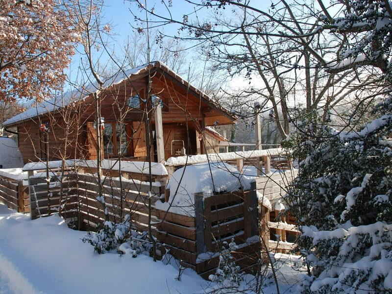 PRESLES - 4 pers, 51 m2, 3/2, holiday rental in Saint-Marcellin
