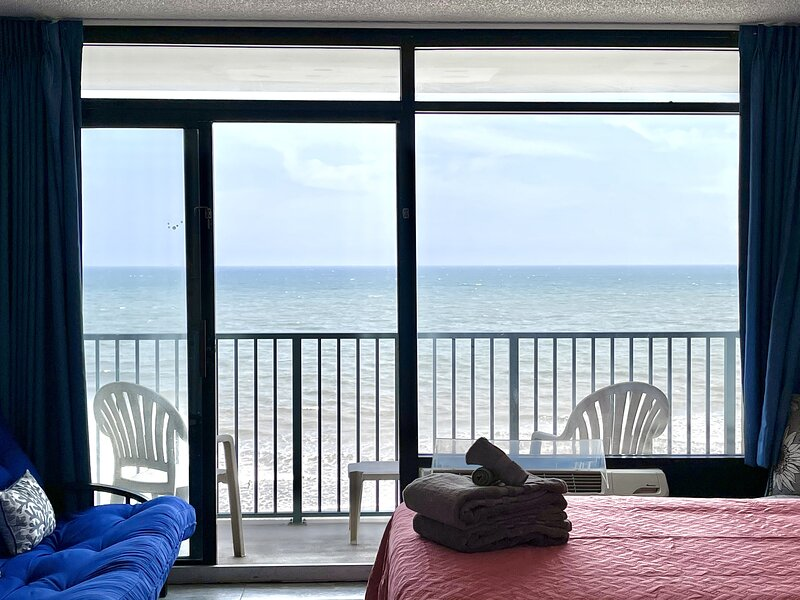 ★Oceanfront Hideaway★Pools, Hot Tubs, Lazy River V287, holiday rental in Arcadian Shores