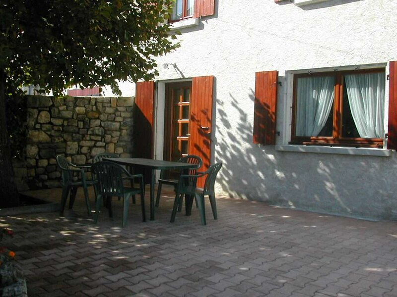 L'Aulp du Seuil, holiday rental in Crolles