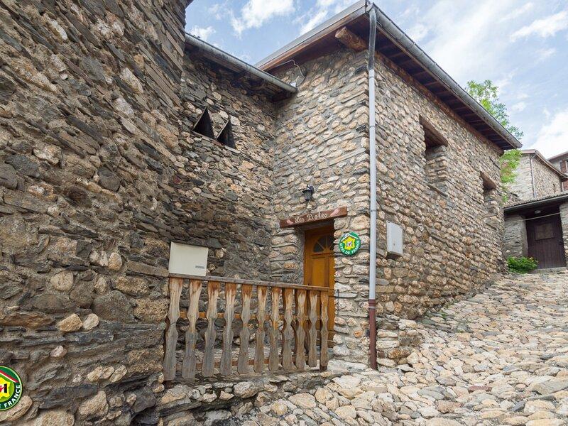 Les piotes Les Piotes, location de vacances à Villar-d'Arêne