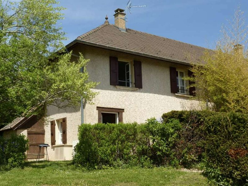 Les Alouettes  - Gîtes de Chardenouse, vacation rental in Saint-Victor