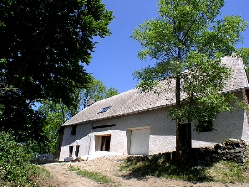 SAINT HONORE - 6 pers, 84 m2, 3/2, holiday rental in Valbonnais
