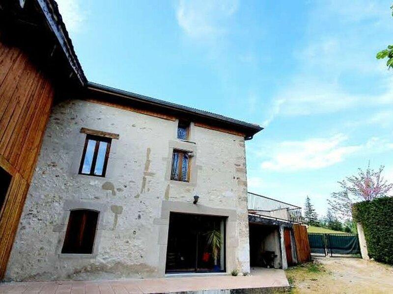 de Tarze, holiday rental in Saint-Marcellin