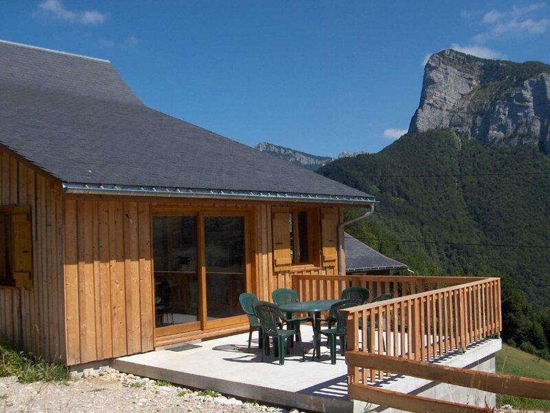 Atelier Adrien, holiday rental in Les Echelles