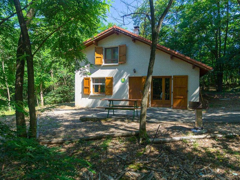 Location Gîte Sonnay, 4 pièces, 6 personnes, location de vacances à Beauvoir-de-Marc