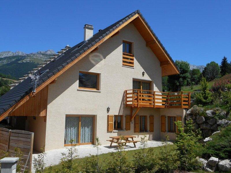 L'Eterlou, holiday rental in Villard-de-Lans