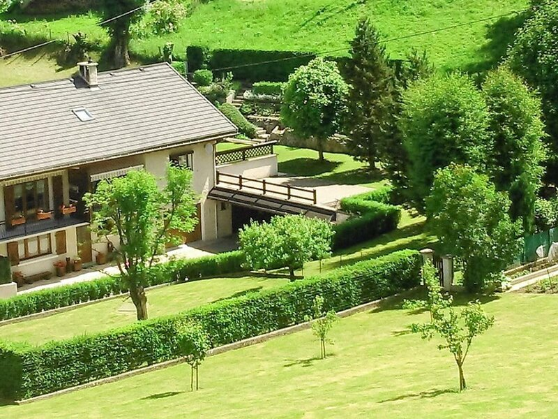 VILLARD DE LANS - 5 pers, 70 m2, 3/2, holiday rental in Varces-Allieres-et-Risset